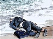 «Welcome Refugees» violación Derechos Humanos: causas cambio discurso europeo @UnExplanations)