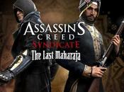 Reclama trono último Maharajá nuevo Assassin's Creed Syndicate