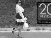 HAPPY SHOPPING: vestidos menos
