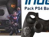 ANÁLISIS HARD-GAMING: Pack Indeca Batman Superman