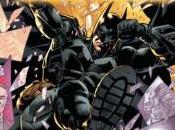 Comic Review Batman Arkham Origins