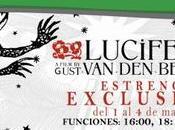 """""""Lucifer"""" estreno exclusivo para Luis Potosí"""