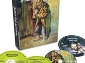 Jethro tull publican caja, edición asequible, aqualung