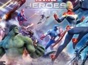 Tráiler Duende Verde para Marvel Heroes 2016