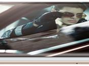 Vivo Xplay5 puede parecer similar Edge iPhone, pero primer móvil hasta