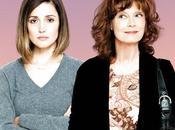 Póster trailer v.o. meddler, comedia dramatica susan sarandon rose byrne