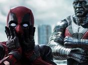 Taquilla española: 'Deadpool' sobrevive acoso 'Zootrópolis'