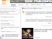 post Facebook puede publicarse varios idiomas