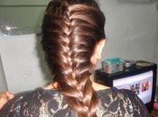 Peinados fáciles explicados paso