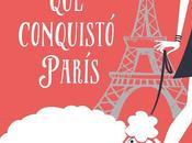 "Reseña cordero conquistó París"", Catherine Siguret"