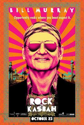 Rock the kasbah de Barry Levinson