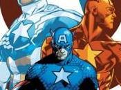 Joss Whedon reúne John Cassaday número Captain America: Wilson