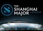 Phoenix Team Secret -The Shanghai Major