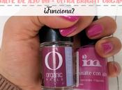 Esmalte Ultra Bright Organic ¿Funciona?