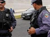 Policía Brasil arresta directivo Facebook