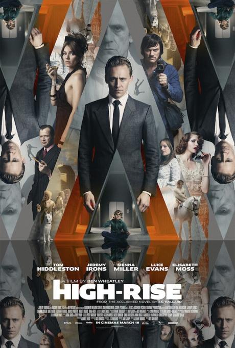 RED BAND TRAILER INTERNACIONAL DE RASCACIELOS (HIGH RISE)
