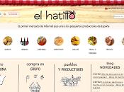 """Entrevista creadores web: www.elhatillo.es: """"Queremos recordar gente como pueblo come ningún sitio"""""""