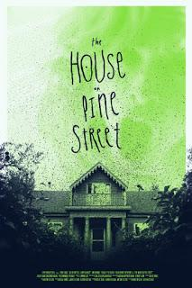 Crítica / The House on Pine Street (Aaron Keeling y Austin Keeling, 2015)