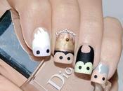 Nail Disney Villains