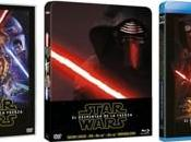 'Star Wars: despertar fuerza': Disponible Blu-ray abril