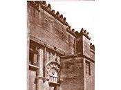 torno Mezquita (II) Informe municipal para UNESCO Catedral