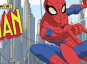 spectacular spider-man animated series (2008)