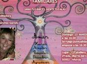 Murcia, Constelaciones Familiares