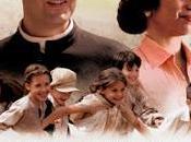 """Poveda"": Emotivo film sobre santo niños pobres"