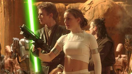 LBdC: Star Wars Episodio II: El ataque de los clones