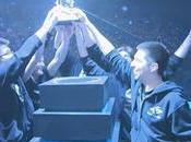 Team Secret gana Shanghai Major