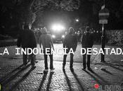 INDOLENCIA DESATADA lista Spotify Marzo)