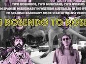 Rosendo dará conciertos Australia