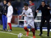 Getafe Sevilla. misma cantinela toda temporada