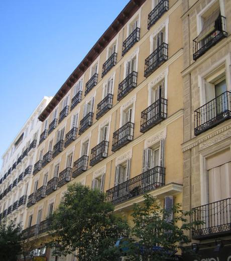 Video promocional viviendas de lujo en el centro de madrid for Viviendas lujo madrid