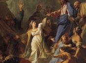 resurrección Lázaro (Juan 1-44)