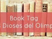 Book Dioses Olimpo