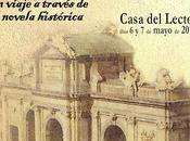 Primeras Jornadas Madrileñas Novela Histórica