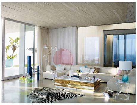 Simple Nueva Coleccin Pv Zara Home With Mesitas De Noche Zara Home.