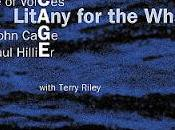 John Cage Litany Whale (2002)