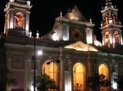 Iglesias Salta. Argentina