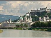 días Austria. Salzburgo Palacio Hellbrunn Juegos Agua