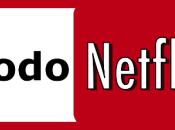 Podcast 'modo netflix'. programa marzo 2016.