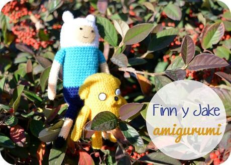 Finn Y Jake Amigurumi Crochet - YouTube | Amigurumi | 328x460