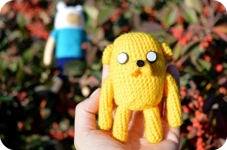 amigurumijake stories highlights, photos and videos hashtag on ... | 305x460