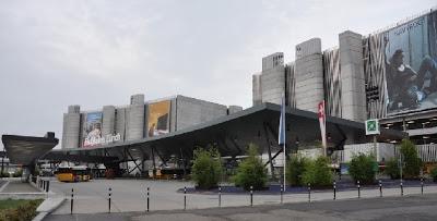 Aeropuerto Internacional Kloten