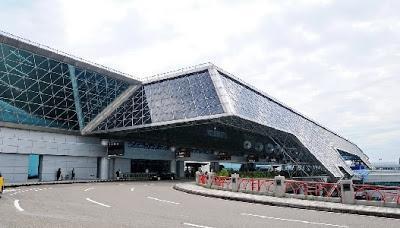 Aeropuerto Internacional Taoyuan