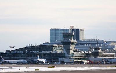 Aeropuerto Internacional de Helsinki