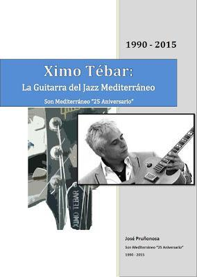 "Jazz en Valencia después del ""Perdido"": Ximo Tébar ""Live in Russia Band"""