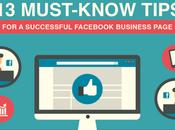 consejos para tener página negocio exitosa Facebook