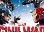 Robert Downey dice Capitán América: Civil Padrino cine superhéroes